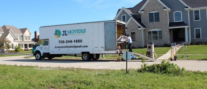 Moving is fun, we make it easy!