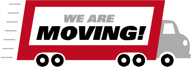 Moving is fun!